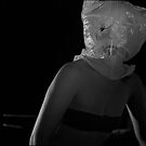 Bag Lady 1 by Kristy-Lee