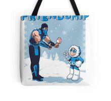 COOL FRIENDSHIP Tote Bag