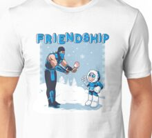 COOL FRIENDSHIP Unisex T-Shirt