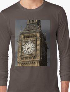 Big Ben 3 Long Sleeve T-Shirt
