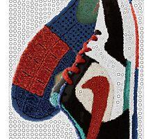 nike pixel dot by Anxo Amarelle