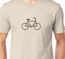 Bike Power! Unisex T-Shirt