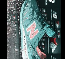 new balance by Anxo Amarelle