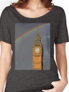 Big Ben 2 Women's Relaxed Fit T-Shirt