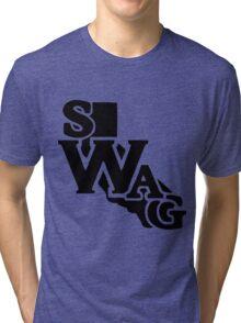 Cali Swag Tri-blend T-Shirt
