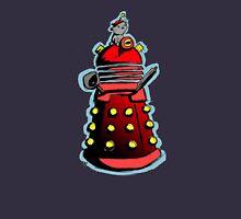 Dalek Kitty Empire Unisex T-Shirt