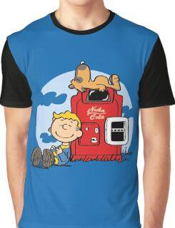 Dogmuts Graphic T-Shirt