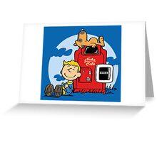 Dogmuts Greeting Card