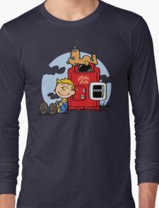 Dogmuts Long Sleeve T-Shirt