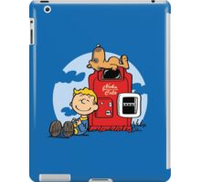 Dogmuts iPad Case/Skin