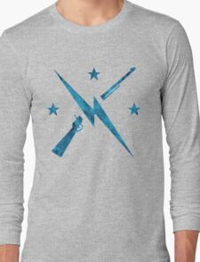 Welcome to the Minutemen Long Sleeve T-Shirt