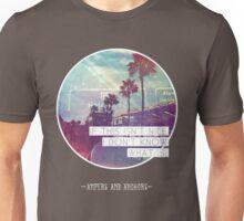 The Vonnegut - Palm Trees Unisex T-Shirt