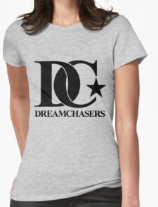 Dream Chasers Womens Fitted T-Shirt