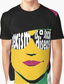 Feminist Voice Graphic T-Shirt