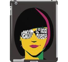 Feminist Voice iPad Case/Skin