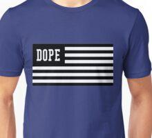 Dope Flag  Unisex T-Shirt