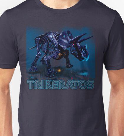 Trikeratos Unisex T-Shirt