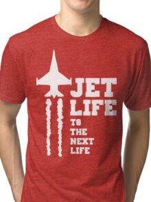 Jet Life Tri-blend T-Shirt
