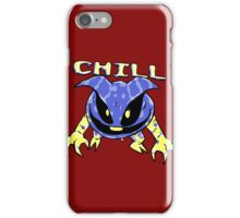 Chill iPhone Case/Skin