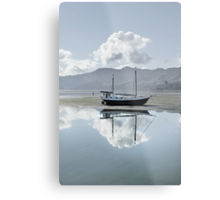 Would you wait for me Metal Print