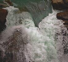 atop the falls 2 by dedmanshootn