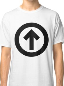 Above The Influence Classic T-Shirt