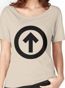 Above The Influence Women's Relaxed Fit T-Shirt