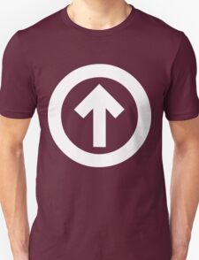 Above The Influence  Unisex T-Shirt
