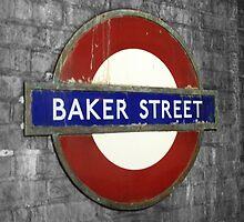Baker street by Roxy J