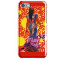 Feria del Caballo iPhone Case/Skin