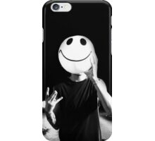 louis tomlinson smile iPhone Case/Skin