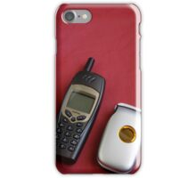 Retro Style iPhone Case/Skin