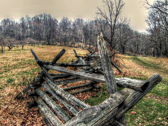 1000 images about fences traditional antique old for Colonial fence designs