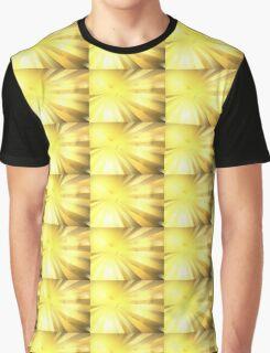 Charon Rays Graphic T-Shirt