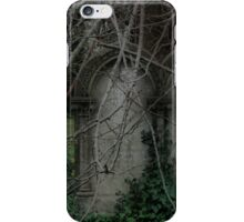 I will follow you into the dark iPhone Case/Skin