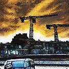 Berlin Real Estate by Josh De Pasquale