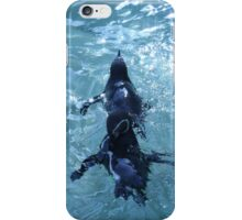 Splashing about iPhone Case/Skin