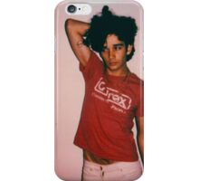 1975 pose iPhone Case/Skin