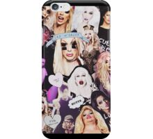 Drag Queen Collage iPhone Case/Skin