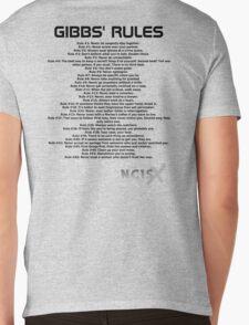 Gibbs' Rules - NCIS T-Shirt