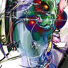 Abstractus II by SusanAdey