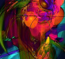 Abstractus I by SusanAdey
