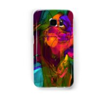 Abstractus I Samsung Galaxy Case/Skin