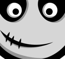 Voodude (Voodoo Boy) Sticker
