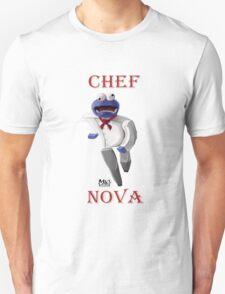 Chef Nova Unisex T-Shirt