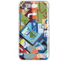 Monopoly iPhone Case/Skin