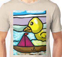 BATH TIME  FUN  Unisex T-Shirt