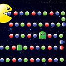 PacMan by imagetj