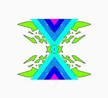 Symmetric Pattern 1 Unisex T-Shirt