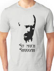 Much Meshuggah Unisex T-Shirt